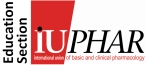 IUPHAR Education Section Logo