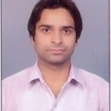 Arvind Singh  Jadon