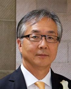 Dr Shinya Ito