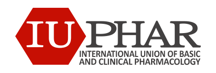 IUPHAR - International Union of Basic & Clinical Pharmacology
