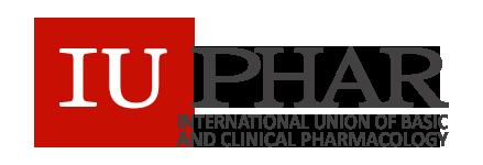 IUPHAR - International Union of Basic & Clinical Pharmacology