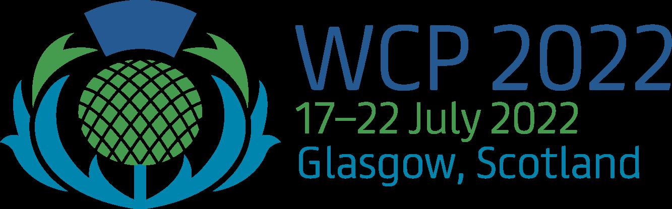 WCP2022 logo main